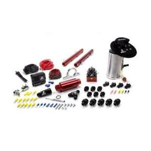 Aeromotive 17319 Fuel Systems Stealth A1000 Fuel Sys 2010 Mustang Gt
