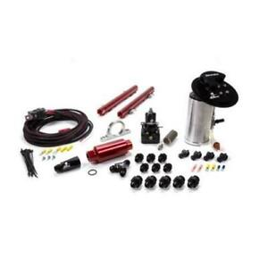Aeromotive 17348 Fuel Systems Stealth Eliminator Fuel Sys 11 13 Mustang Gt