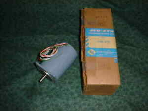 New Slo syn Superior Electric Stepper Motor Type Hs25 29115 b2