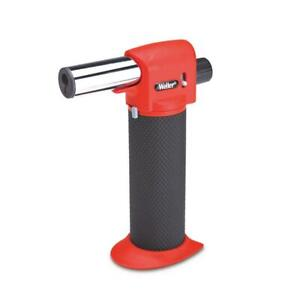 Magna lite Butane Table Top Torch Weller New Light Micro Sas Safety Thickster