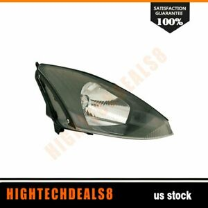 Fits Ford 2003 2004 Focus W o Svt Head Right Side Light Lamp Assembly