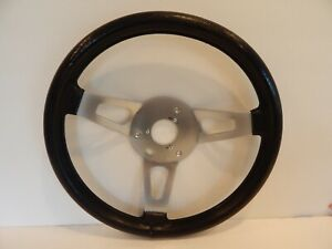 Dodge Plymouth Brushed Tuff Steering Wheel Grant New Mopar Factory Second