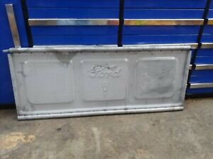 1938 1939 1940 1941 Ford Pickup F1 Truck Tailgate Reproduction Made In Usa