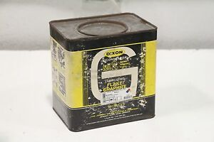 Dixon Ticonderoga No 2 Medium Powder Flakes Lubricating Flake Graphite 4 Lbs