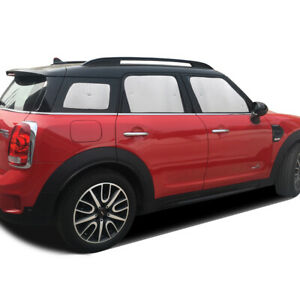 Fit For Mini Cooper Countryman 2011 2016 Side Windows Privacy Sunshade 6pcs