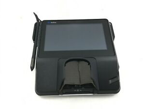 Verifone Mx 925 Signature Terminal With Magnetic Card Reader m177 509 01 r