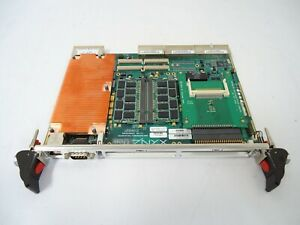 Diversified Technology Cpb4612 651304612 Compactpci Cpb 4612 Rev 1 3 Great Buy