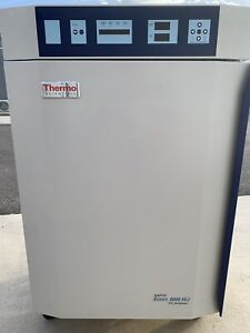 Thermo Scientific 3578 Napco Series 8000 Wj Co2 Water Jacketed Incubator Forma