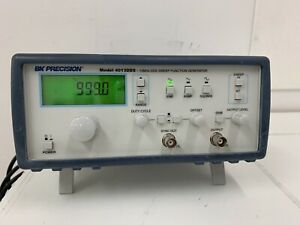 Bk Precision Model 4013dds Function Generator