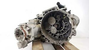 6 Speed Manual Sqx Transmission W Differential Module Vw Gti 2017 2 0l Tested