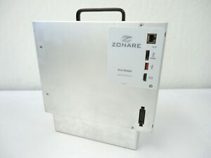 Zonare Scan Module Part 82001r 50 Diagnostic Ultrasound Systems