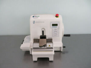 Shandon Finesse Me Microtome With Warranty See Video