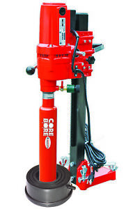 M1aa 15 Anchor Drill Rig With Core Drill Motor