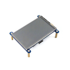 4 Resistive Touch Screen Lcd For Raspberry Pi