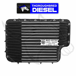Mag Hytec Ford Transmission Pan Maghytec 90 Up Ford F Series F4r100