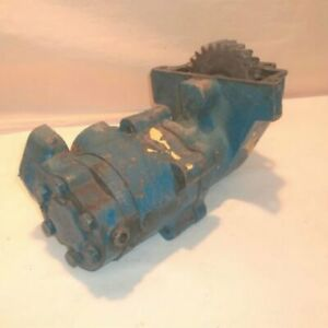 Used Hydraulic Pump Ford 4000 3000 2000 C7nn600y