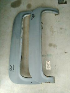 1971 76 Cadillac 2 Fender Skirts Primer For Fleetwood Deville Calais Gc