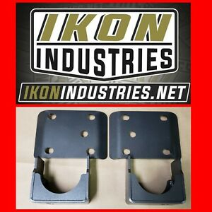 Flip Kit 6 Chevy Truck 1988 To 1998 Rear Drop Lowering Suspension