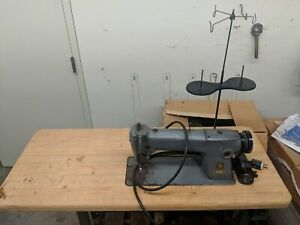 Singer Industrial Sewing Machine Model 281 1