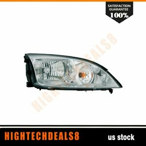 Fits Ford 2005 2007 Focus Head Right Passenger Side Light Lamp Assembly
