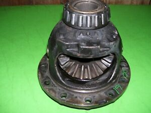 Dodge Ram Dana Spicer 80 Open Differential Gears Carrier 3 55 3 54 Single Trac