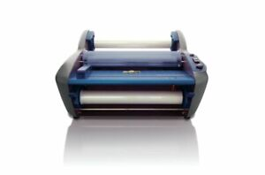 Gbc Ultima 35 Ezload Thermal Roll Laminator 1minute Warm up 1701680