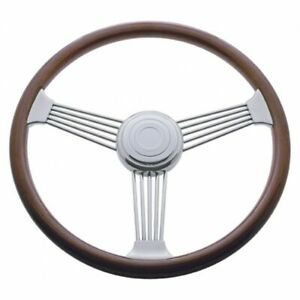 Banjo Steering Wheel 18 Peterbilt 93 98 Kenworth 95 97