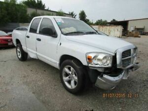 2003 2009 Dodge Ram 2500 Pickup Bed Box Mega Cab