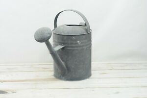 Vintage Hard To Find Buhl Watering Can With Original Spout Watering Can