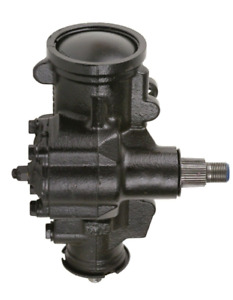 Steering Gear Box Power Gmc And Chevrolet Fits Many Years And Models 1988 1998