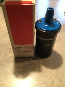 New Dg314 12 Volt Ignition Coil Made In The Usa