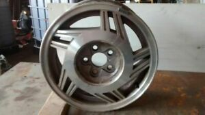 Wheel 15x6 Aluminum Spoke Design Fits 95 99 Cavalier 398942