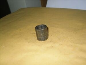 Snap On Imfm22 3 8 Drive 6 Point Metric 22mm Shallow Impact Socket Usa