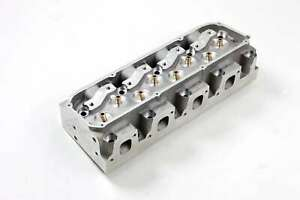 Cylinder Head Innovations Sbf Cleveland 3v 208cc Alum Head 67cc Bare