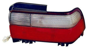 1996 1997 Toyota Corolla Sedan New Right passenger Side Tail Light Assembly