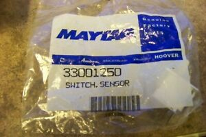 Maytag 33001250 Washer dryer Switch Vault And Service Door