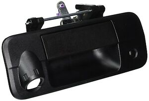 New Tail Gate Handle W camera Hole For 2007 2008 2009 2010 2013 Toyota Tundra