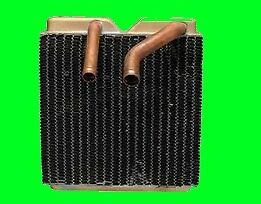 1965 1966 1967 1968 Cadillac Deville Heater Core With A c New