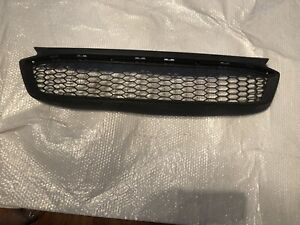 Used 2013 2014 2015 Honda Accord Front Bumper Lower Grille Oem