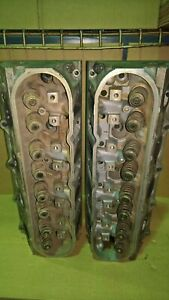 Ls2 799 Heads Chevrolet Ls Cylinder Heads Used 243 Ls6 Ls2 Ls7