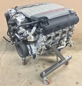 Engine Stand Cart Cradle Fits Both The Ls Gen 5 Lt With Trans 4 Casters