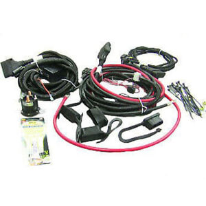 Snowdogg Part 16160050 Truck Side Wiring Kit no Control