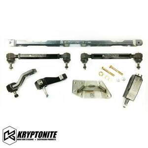 Kryptonite Ultimate Front End Package For 2001 2010 Chevy Gmc 2500hd 3500hd