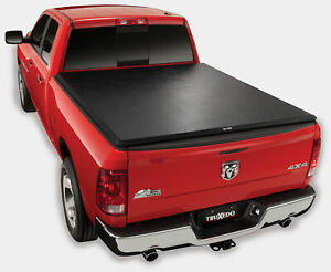 94 04 S 10 Sonoma Flareside 6 1ft Bed Vinyl Roll Up Tonneau Cover Truxport