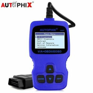 Obd2 Car Scanner Abs Srs Epb Oil Tpa Diagnostic Scan Tool For Vw Audi Skoda Seat