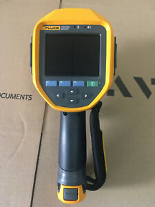 Fluke Ti450 60hz Industrial commercial Thermal Imaging Camera 6 Month Warranty