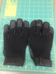 Turtleskin Police Ems Cut And Puncture Resistant Duty Gloves Tus 006 Size Xl