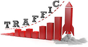2 Millions Real Visitors For Your Websites Or Blogs For 35