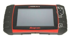 Snap On Eems328 Modis Ultra Touch Scanner Scope With Accessories