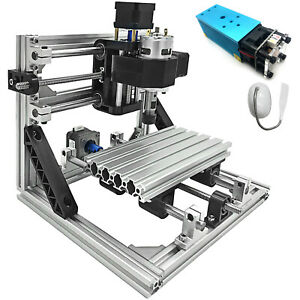 3 Axis Cnc Router Kit 1610 2500mw For Wood Injection Molding Material Machine